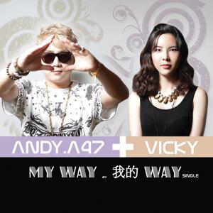 My Way (我的 Way)