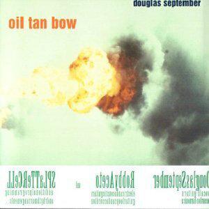 Oil Tan Bow