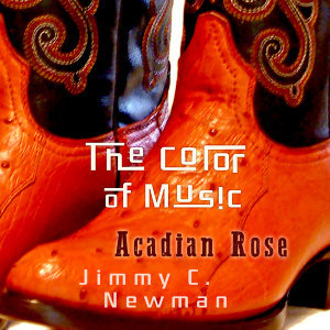 The Color of Music: Acadian Rose