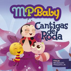 Bia & Nino - Cantigas De Roda (MPBaby)