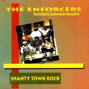 Shanty Town Rock