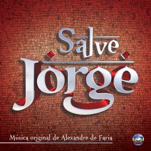 Salve Jorge - Instrumental