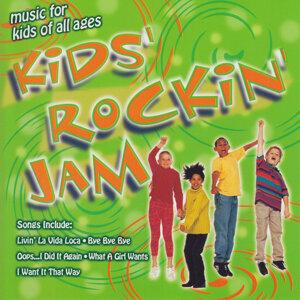 Kids' Rockin' Jam