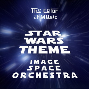 The Color of Music: Star Wars Theme