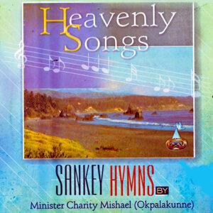 Heavenly Songs (Sankey Hymns)