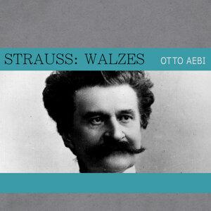 Strauss: Walzes