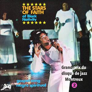 Spiritual Gospel Song Negro, Vol. 2 (Grand Prix du disque de Jazz de Montreux) [Evasion 1973]