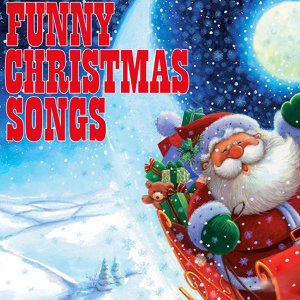 Funny Christmas Songs Vol.1