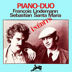 Piano-Duo (Inédits)