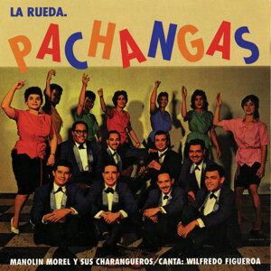 La Rueda. Pachangas