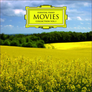 Essential Piano Movies Collection Vol. 1