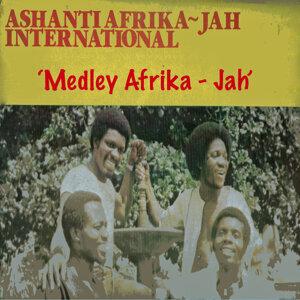 Medley Afrika Jah