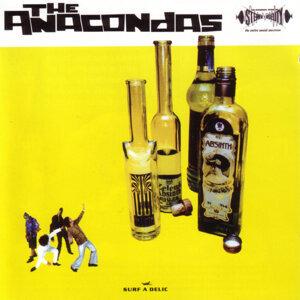 The Anacondas