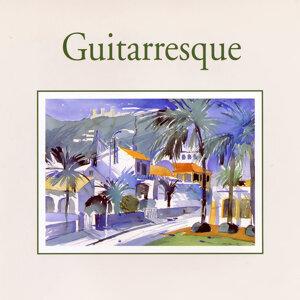 Guitarresque — Impressions
