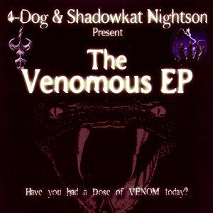 The Venomous EP