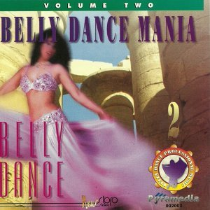 Belly Dance Volume 2 - Belly Dance Mania