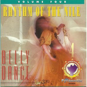 Belly Dance Volume 4 - Rhythm Of The Nile