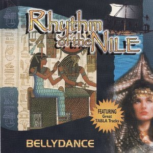 Rhythm of the Nile - Arabic Pop Bellydance Music
