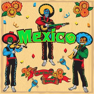 Mexico Mariachi Band