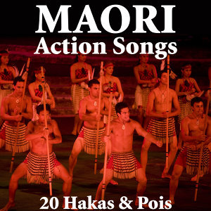Maori Action Songs