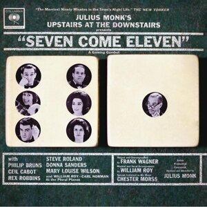 Seven Come Eleven: A Gaming Gambol (Original Cast Recording)