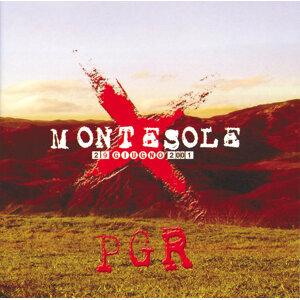 Montesole 29 giugno 2001