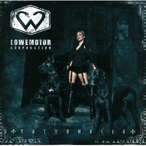 Saturnalia - International Version