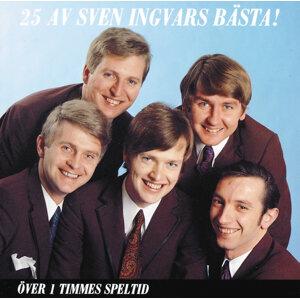 25 Av Sven Ingvars Bästa