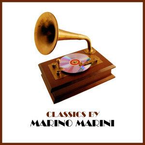Classics by Marino Marini