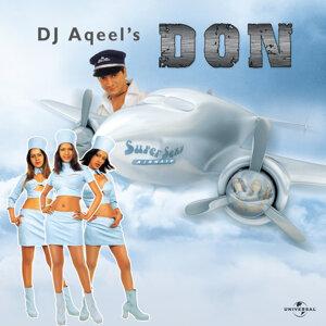 DJ Aqeel's Don