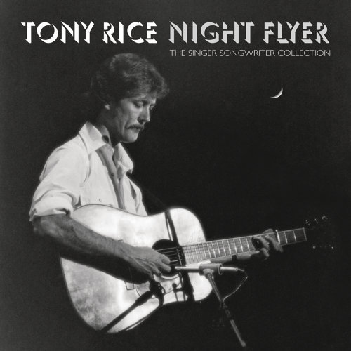 Night Flyer: The Singer Songwriter Collection