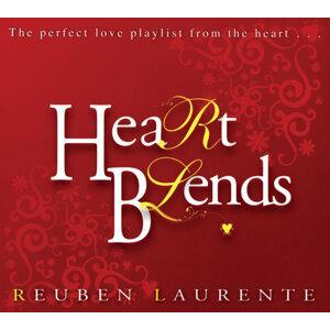 Reuben Laurente - Heartblends