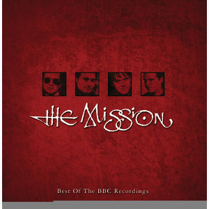 Mission At The BBC - BBC Version Standard Album
