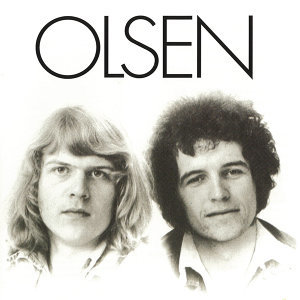 Olsen / For What We Are