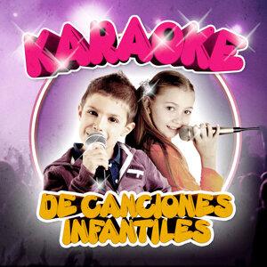 Karaoke de Canciones Infantiles