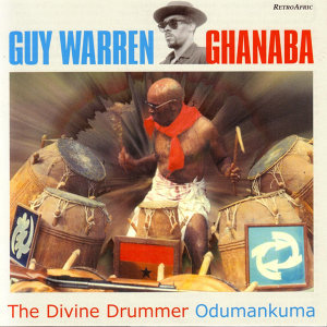 The Divine Drummer