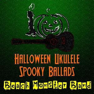 Halloween Ukulele Spooky Ballads