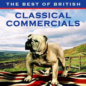 British Classical Commercials