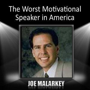 The Worst Motivational Speaker in America