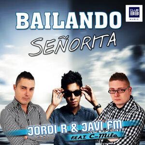 Bailando Señorita (feat. C-Milo)