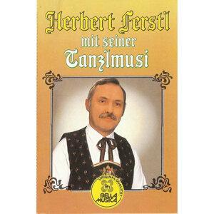 Herbert Ferstl mit seiner Tanzlmusi