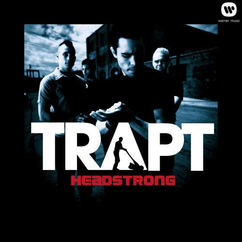 Headstrong - Radio Edit