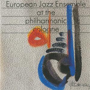 European Jazz Ensemble at the Philharmonic Cologne