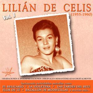Lilián de Celis, Vol. 1 - 1955 - 1960 Remastered