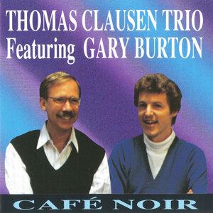 Café Noir [feat. Gary Burton]