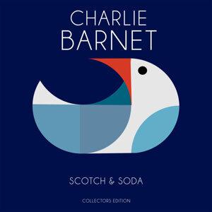 CD 76 Charlie Barnet 1939-41