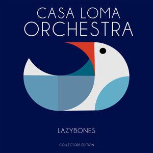 CD 64 Casa Loma Orchestra 1933-37