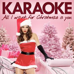 All I Want for Christmas Is You (Karaoke) - Single