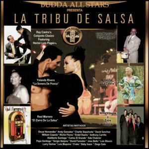La Tribu De Salsa