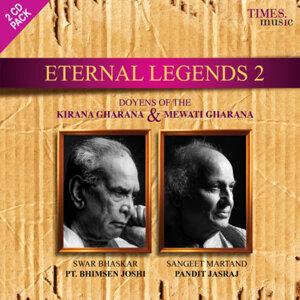 Eternal Legends 2